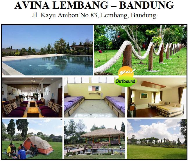 AVINA LEMBANG – BANDUNG