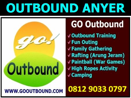 pantai, outbound di anyer, outbound pantai anyer, lokasi outbound di ...