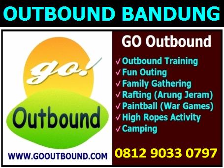 Outbound Bandung, Outbound Lembang