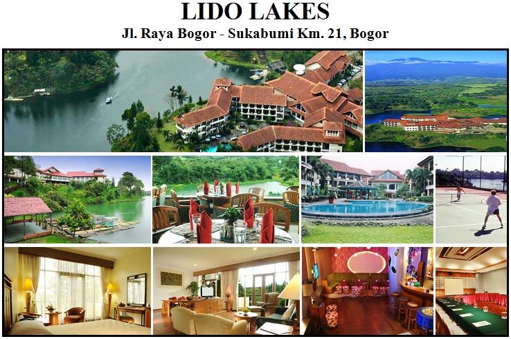 Hotel Lido Lakes Sukabumi Bogor