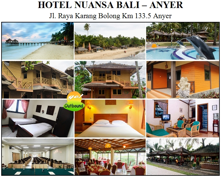 HOTEL NUANSA BALI – ANYER