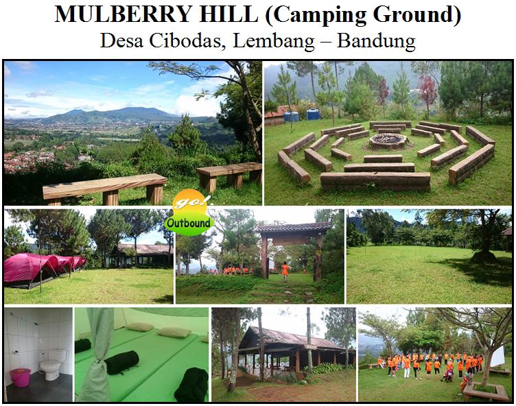 MULBERRY HILL – Lembang, Bandung