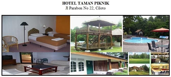 Hotel Taman Piknik Puncak