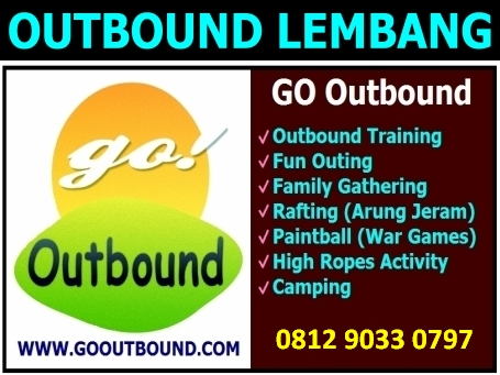 Outbound Lembang, Paket Outbound di Lembang, Outbound Lembang Murah, Lokasi Outbound di Lembang