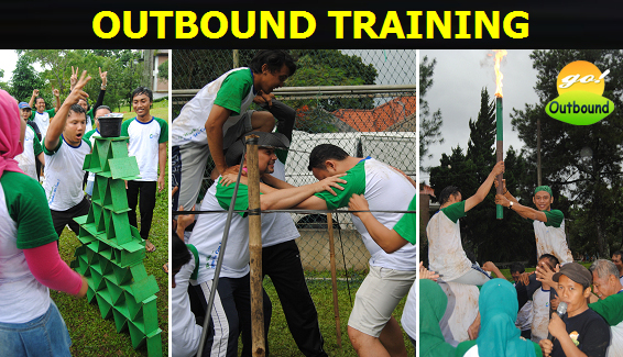 Outbound Training, Pengertian Outbound Training, Manfaat Outbound Training, Tujuan Outbound Training