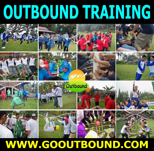 outbound training, materi outbound training, contoh game outbound training, paket outbound training, lokasi outbound training