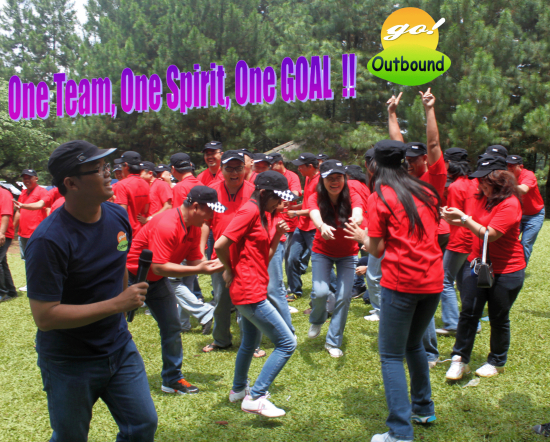 pengertian outbound, sejarah outbound, manfaat outbound, tujuan outbound