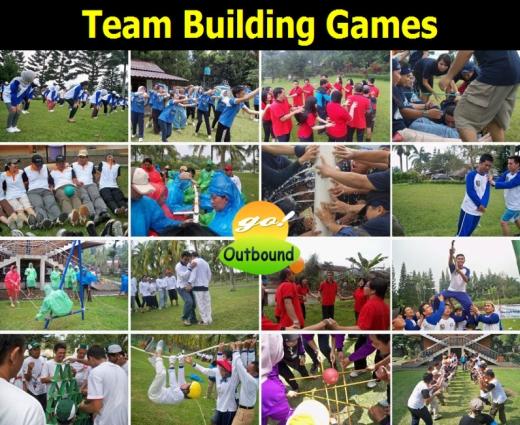 Team Building, Team Building Games, Permainan Team Building, Contoh Permainan Team Building, Outbound Games, Permainan Outbound, Contoh Permainan Outbound