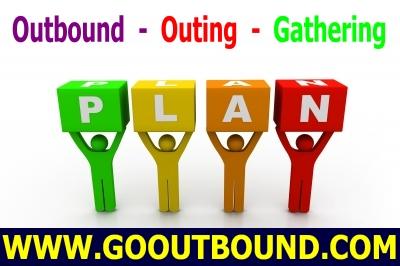 Persiapan Umum Mengadakan Kegiatan Outbound Training, Fun Outing, Family Gathering, Contoh Proposal Outbound