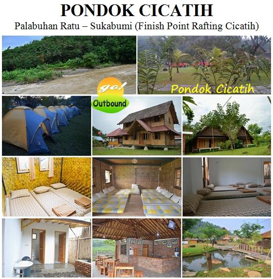 Pondok Cicatih - Sukabumi
