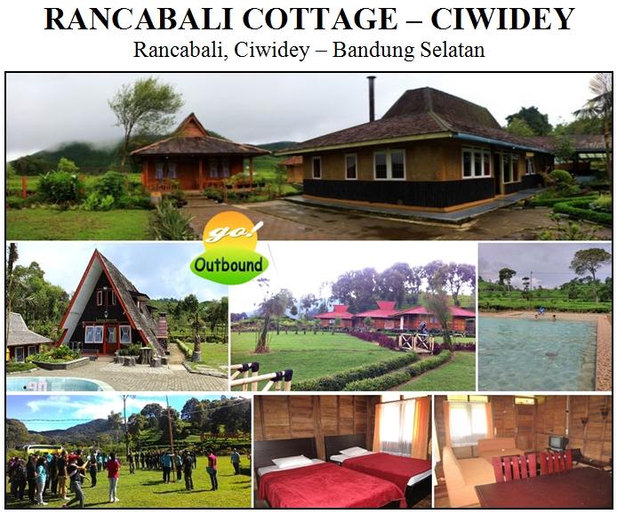 Rancabali Ciwidey - Bandung